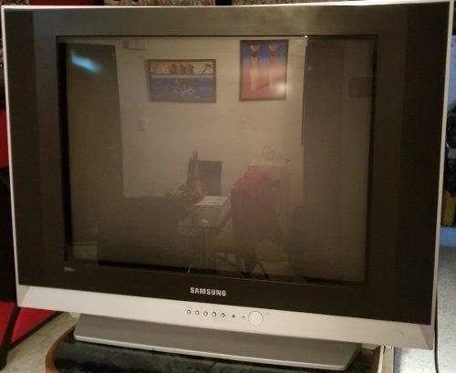 Televisor Samsung 29 Pantalla Plana