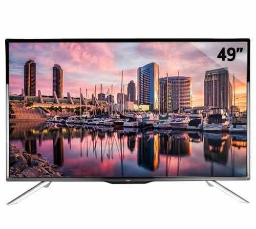 Televisor Smart Tv Marca Síragon Full Hd Modelo: Tv-