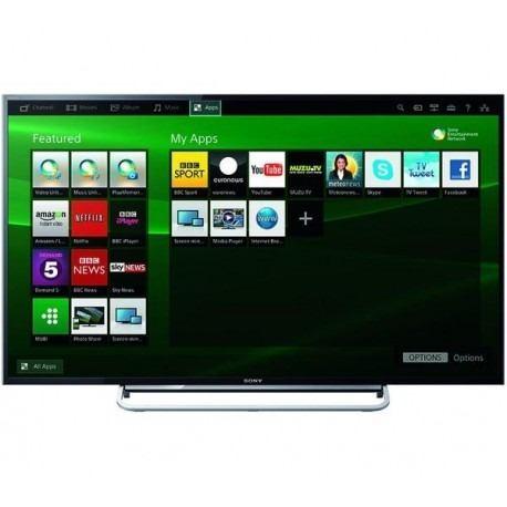 Televisor Sony 48 Pulgadas Smart, Full Hd, X-reality Pro