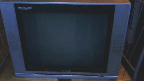 Televisor Tv 20 Pulgadas Hyundai. Pantalla Plana