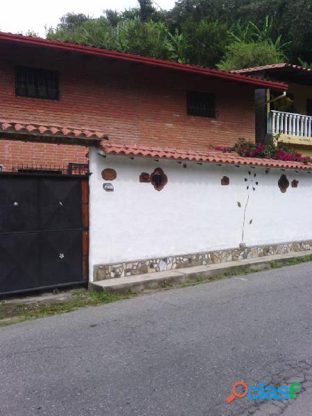 venta de casa en merida venezuela