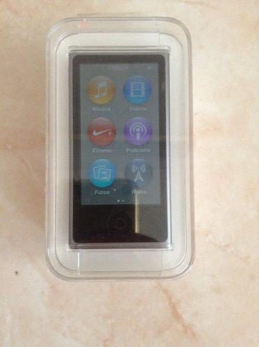 Apple Ipod Nano 7ma Generación 16gb