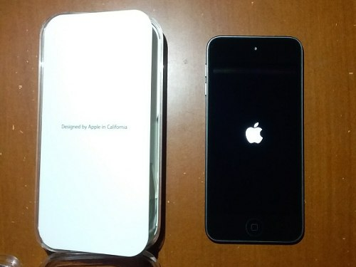 Apple Ipod Touch / 5thg / 16gb