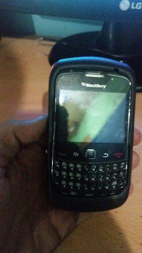Blackberry 9300 Solo Digitel 100% Funcional