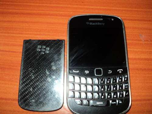 Blackberry Bold 5 9900 Pantalla Teclado Carcasa