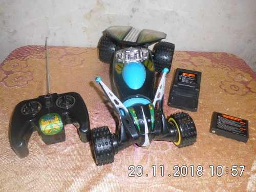 Carro Control Remoto Inseptor