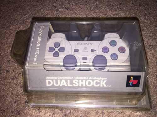 Control Playstation 1 Dualshock 100% Original