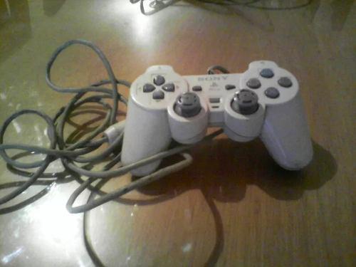 Control Psone Sony Original