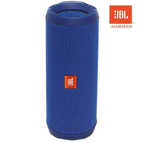 Corneta Portatil Jbl Flip 4 Bluetooth