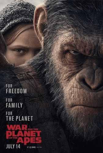 El Planeta De Los Simios: La Guerra Series Peliculas Tv Digi