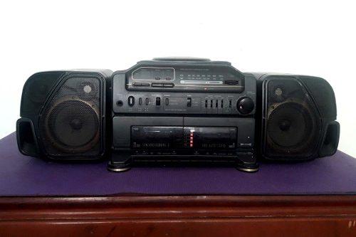 Equipo De Sonido 3 En 1. Colección. En Caracas