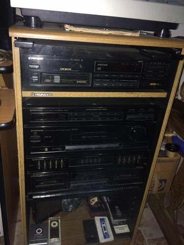 Equipo De Sonido Pioneer Se Cambia Por Tv,tlf O Laptop
