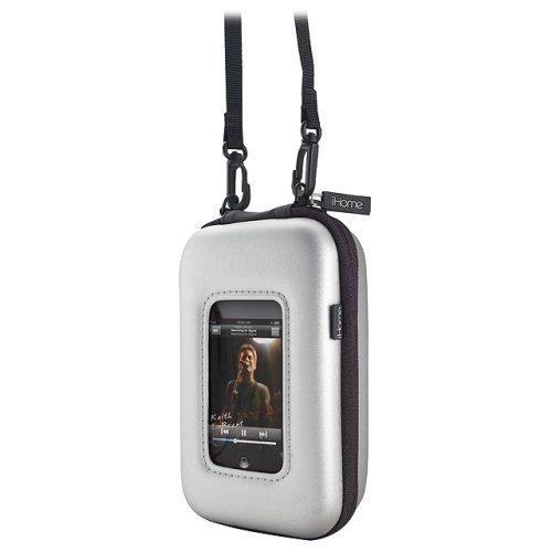 Funda De Altavoz Portátil Ihome Ihm4 Para Ipod, Iphone