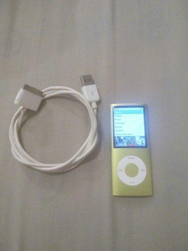 Ipod Nano 3g 16 Gb