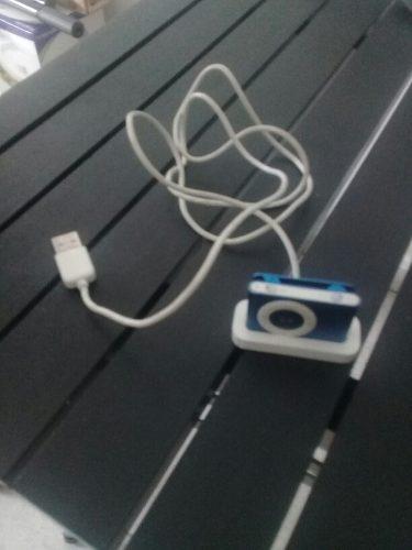 Ipod Shuffle 2da Generacion 2 Gb