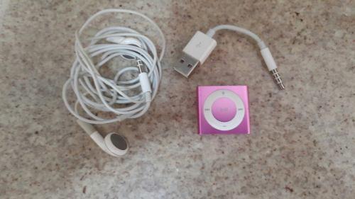 Ipod Shuffle 4ta Generación 100% Original