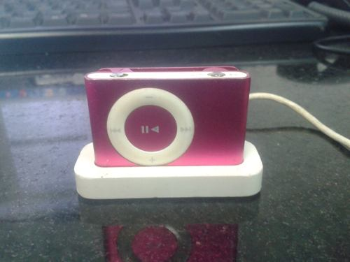Ipod Shuffle Original 2 Gb De 4ta.generación