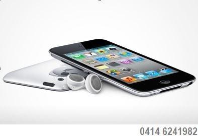 Ipod Touch 32gb Negro - 4th Generación Producto Nuevo!!!!
