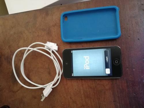 Ipod Touch 4 Generación De 64 Gb