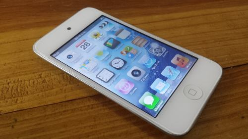 Ipod Touch 4g 4ta Generacion