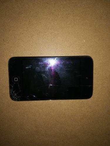 Ipod Touch 4ta Generacion 16gb