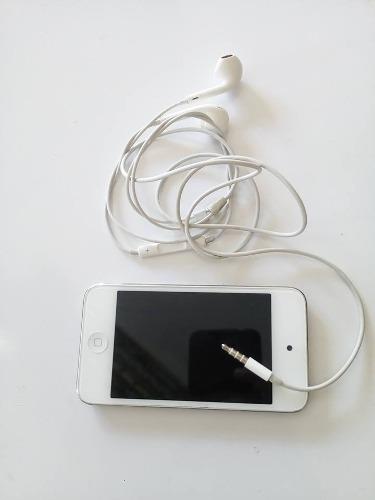 Ipod Touch 4ta Gereracion De 64 Gb