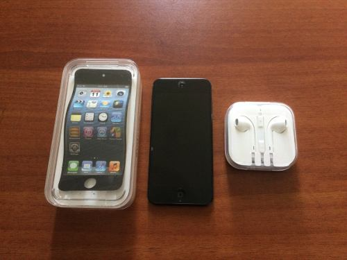 Ipod Touch 5g | 32 Gb