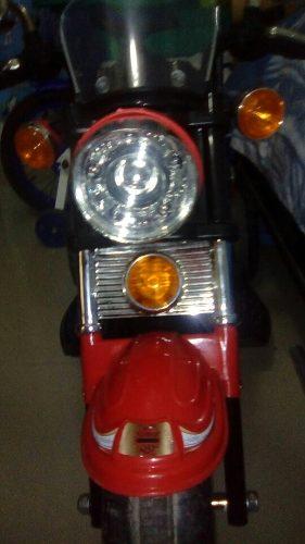 Moto Electrica Como Nueva