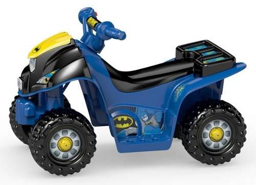 Moto Electrica Para Niño Fisher Price