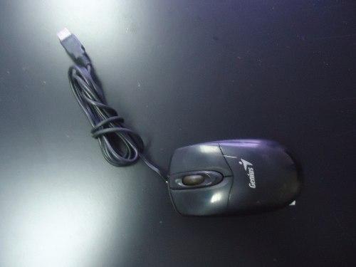 Mouse Usb Para Reparar O Repuestos