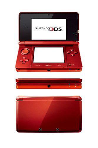 Nintendo 3ds,+ Micro Sd 16gb + Circle Pad Pro Negociable