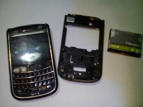 Respuestos Blackberry 9560