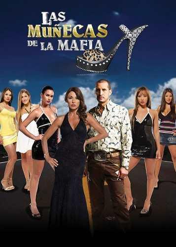 Serie De Las Muñecas De La Mafia