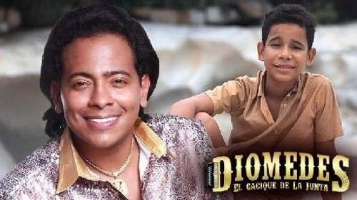 Serie De Televisión El Casique De La Junta Diomedes Díaz