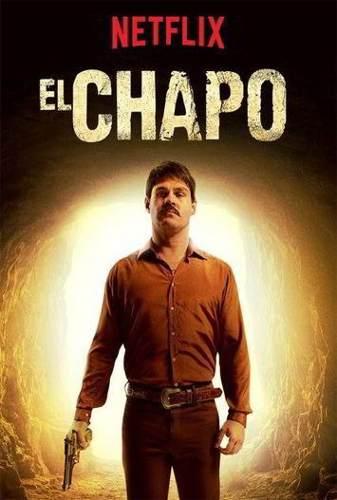 Serie El Chapo 1 2 Y 3 Las 3 Temporadas p