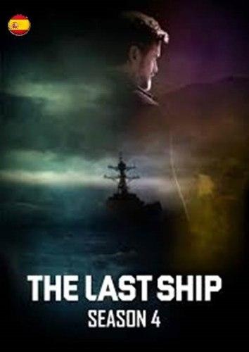 Serie The Last Ship Temporada 4 Idioma Español De España