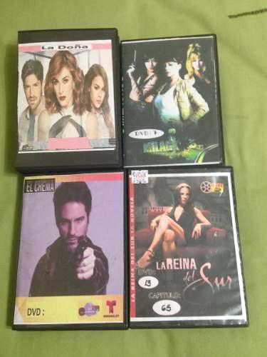 Series En Formato Digital