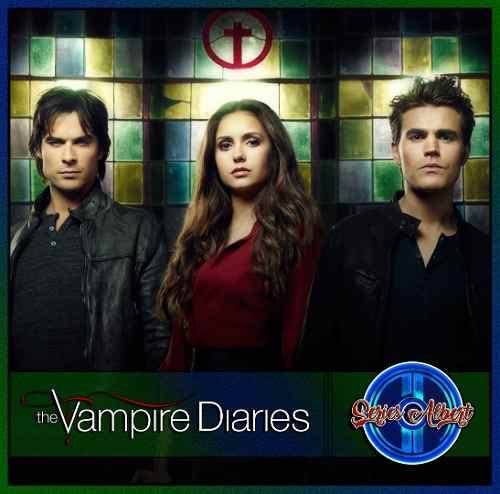 Series The Vampire Diaries Y Otras
