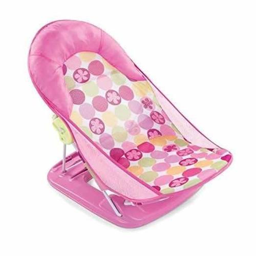 Silla De Baño O Playa Para Bebé Marca Summer Infant Como