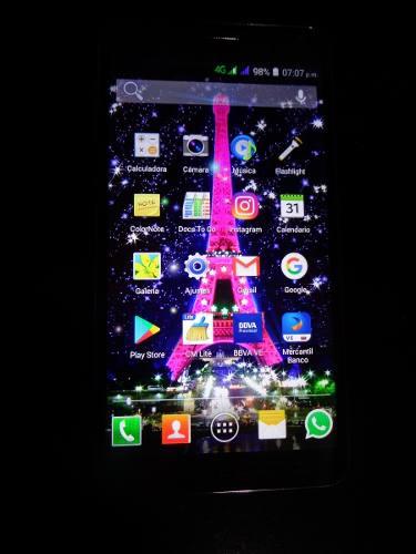 Telefono Android Plum Pilot Plus Z550 Dual Sim 40 Trum