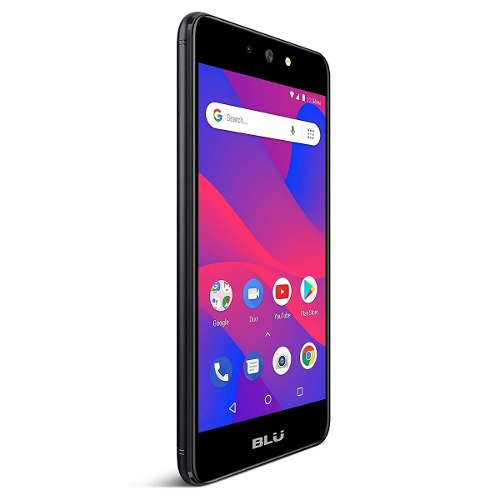 Telefono Blu Advance 5.2 Quad-core 1 Gb Ram 8 Gb Dual Sim.