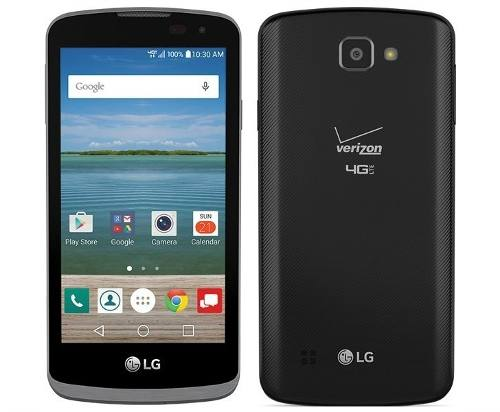 Telefono Celular Lg Optimus Zone 3 Nuevo Liberado.