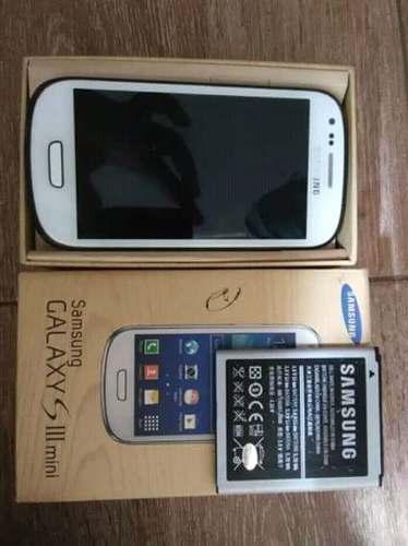 Telefonos Samsung S3 Mini Usados Excelente Estado