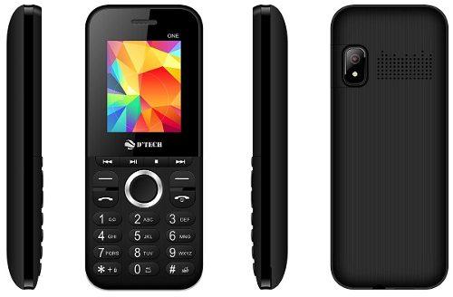 Teléfono Célular Básico Dtech One