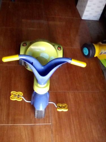 Triciclo De Plastico Para Niños