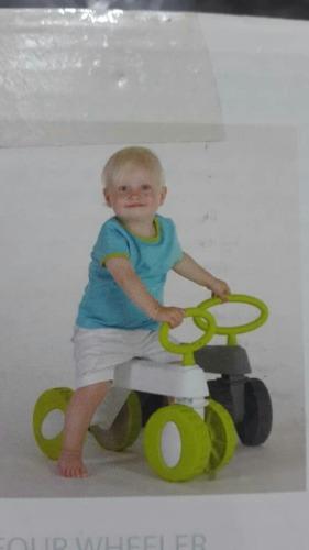 Triciclo Infantil Para Niños
