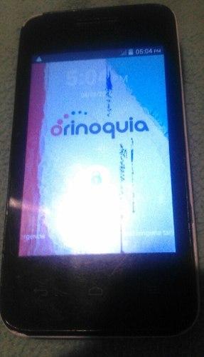 Vendo Telefono Huawei Y221