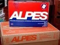 Bulto De Papel Fotocopiadora Alpes Oficio