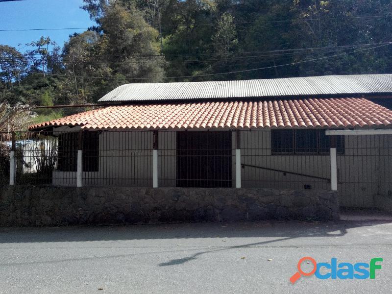 Exclusivo Salón El Picacho San Antonio de los Altos, Los