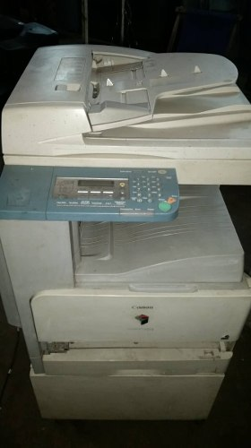 Fotocopiadoras Usadas En Buen Estado